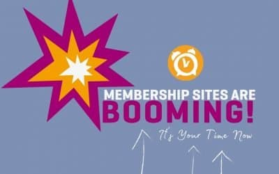Membership Sites are Growing at an Enormous Rate