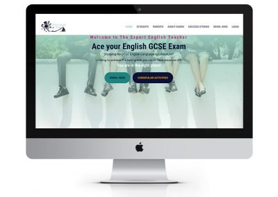 Expert English Teacher