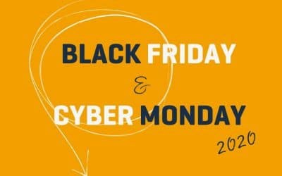 Best 2020 Black Friday and Cyber Monday Deals
