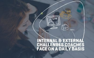 Internal and External Problems, Coaches Face on a Daily Basis